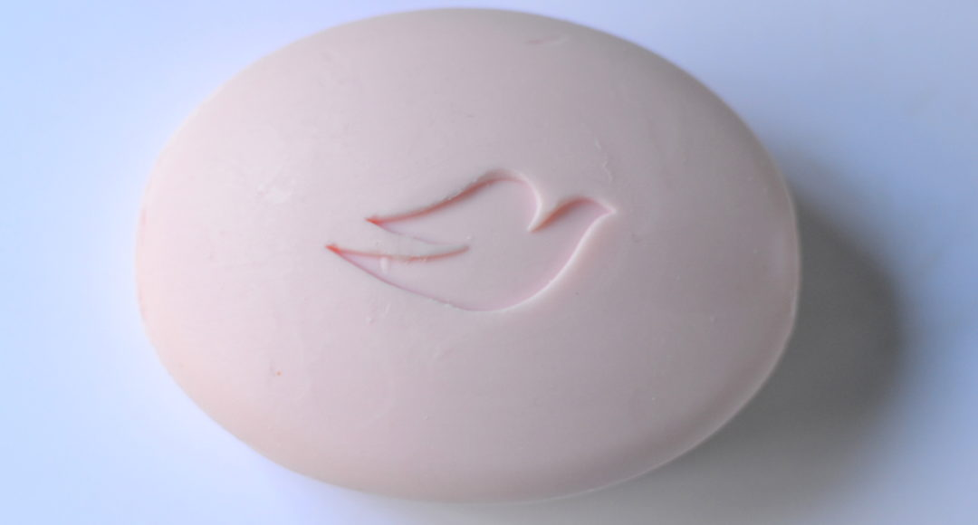 Dove Rose Pink