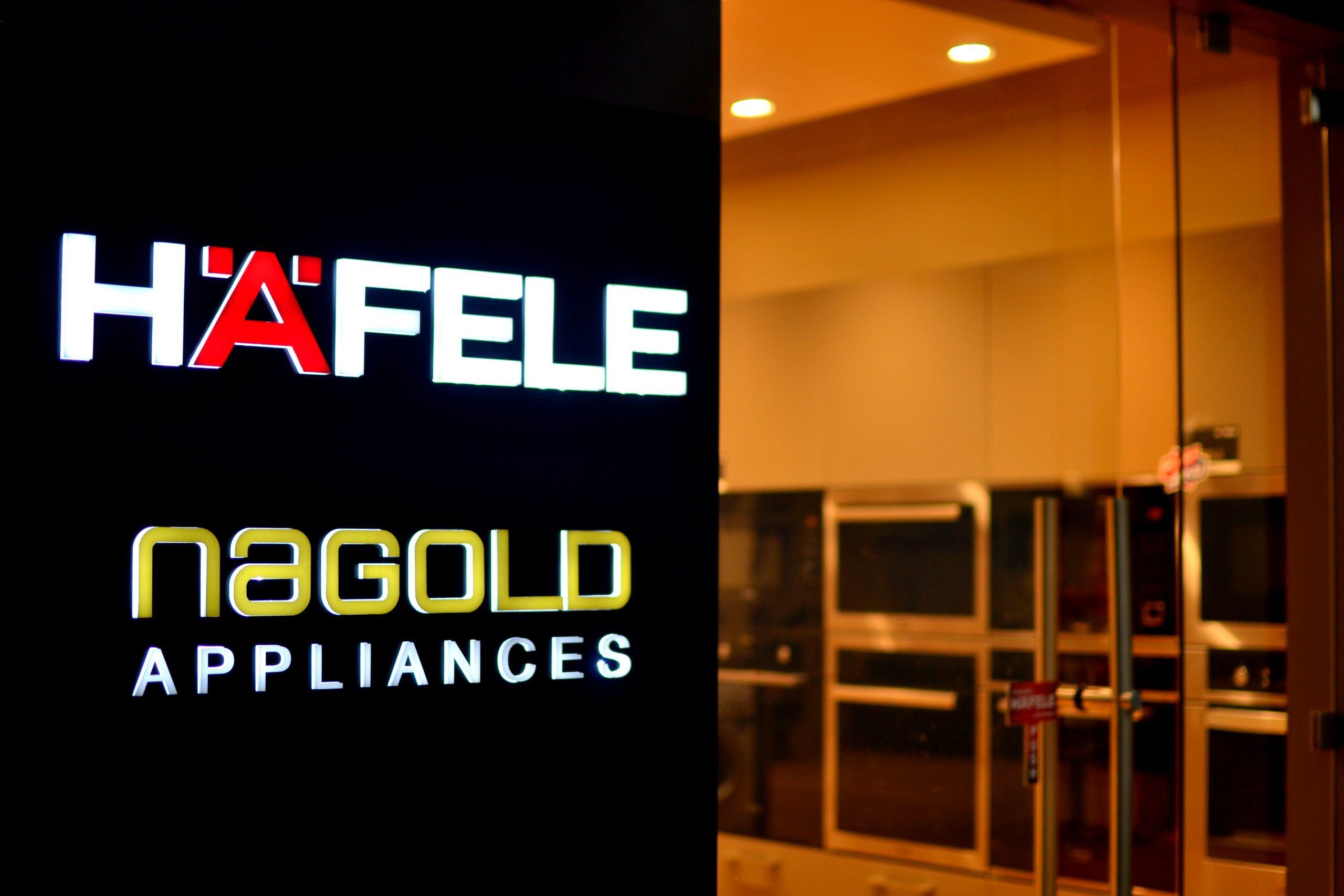 Nagold appliances